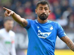 Rekordtransfer perfekt: Demirbay wechselt zu Leverkusen