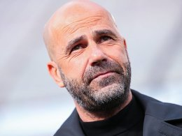Boszs Sorgen wegen Ajax-Aus: