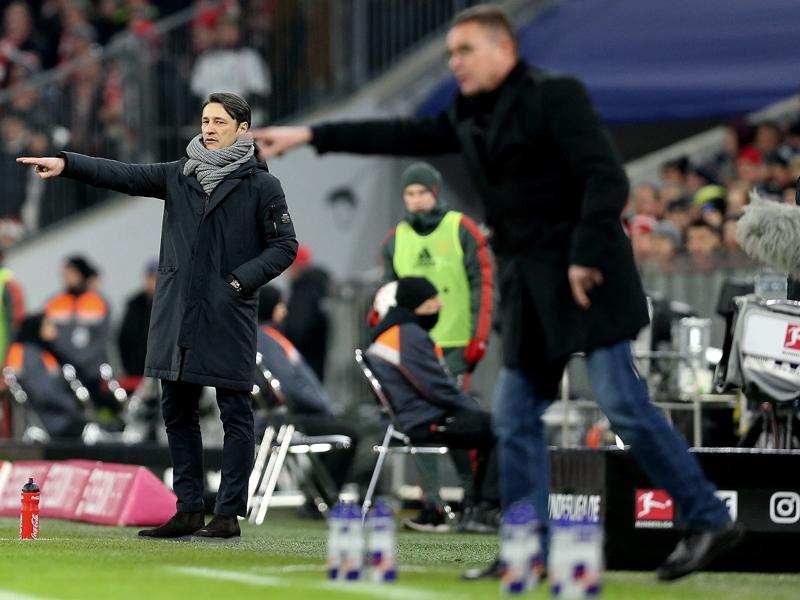 Bayern:Bayern kann 29. Meistertitel feiern: Nürnberg droht Abstieg