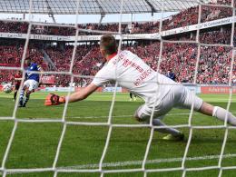 Hradecky: Held, aber (noch) kein Triumphator