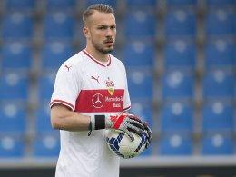 Düsseldorf holt Kastenmeier vom VfB