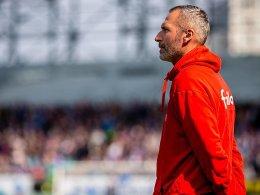 Neuer Stil in Stuttgart: Walter wird Trainer beim VfB
