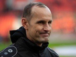 Für Champions League: Bayer kauft Herrlich Klausel ab