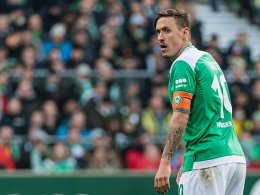 Kruse: Nie mehr für Werder?