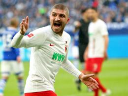 Perfekt! Hoffenheim angelt sich Stafylidis