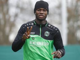 Bebou-Wechsel zu Hoffenheim bahnt sich an