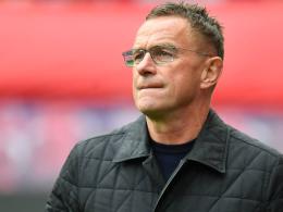 Berlin statt Bremen - RB legt Fokus auf Pokal