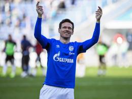 Ganz Schalke hofft auf Riethers Einsatz