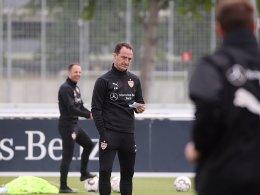Nach der VfB-Relegation?