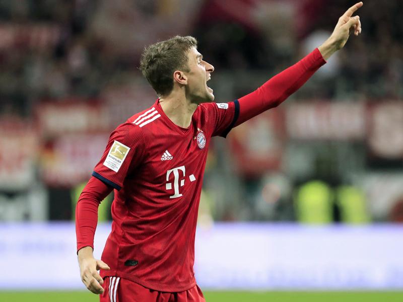 Die Fakten zu Bayerns Ligafinale