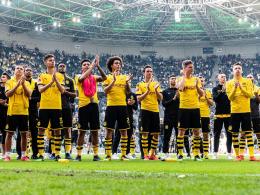 Dortmund wurde zum Opfer des eigenen Erfolges