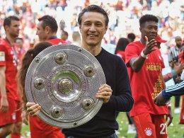 Rückendeckung für Kovac - nicht nur von Fans