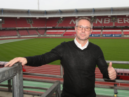 Canadis klarer Auftrag: Die Bundesliga