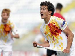 BVB bedient sich bei Barça: Morey kommt