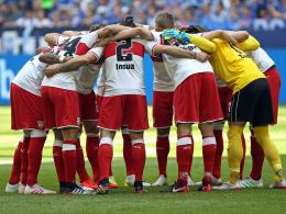 Für den VfB stehen 22 Millionen Euro auf dem Spiel