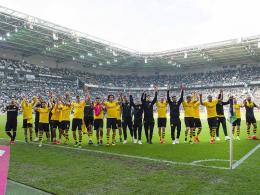 Dortmunds neue Ambitionen: