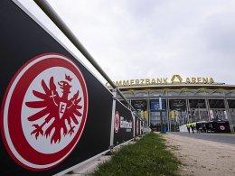 Eintracht plant 40.000 Europapokal-Dauerkarten