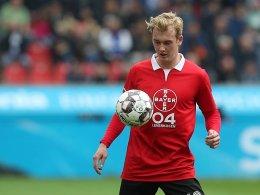 Auch Brandt kommt zum BVB