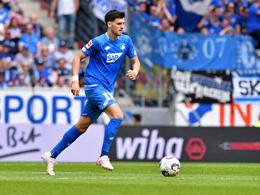 Ciao Lotto: Hoffenheim künftig in Joma-Trikots