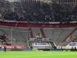 Geldstrafen für Frankfurt und Mainz