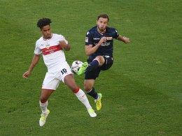 LIVE! VfB runderneuert - und mit reiferer Spielanlage