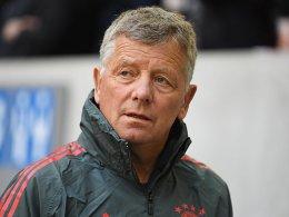 Rummenigge bestätigt: Hermann verlässt die Bayern