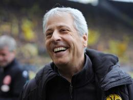 Offiziell: BVB verlängert mit Favre bis 2021