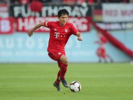 Freiburg hat beste Karten bei Bayerns Jeong