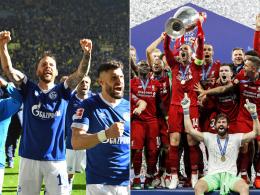 Schalke bestreitet Pflichtspiel-Generalprobe in Liverpool