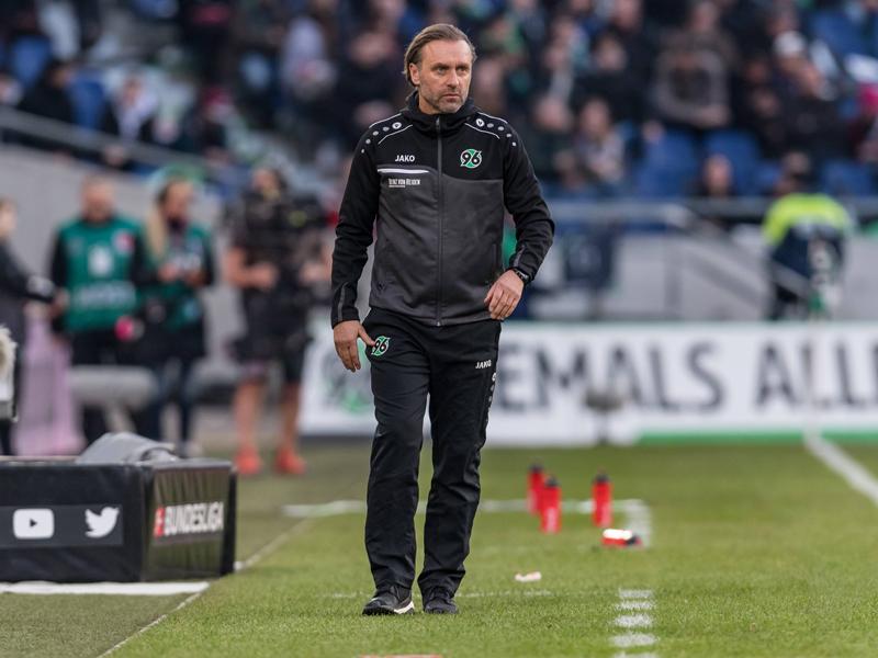 Keiner toppt Streich: Die Amtszeiten der Bundesligatrainer