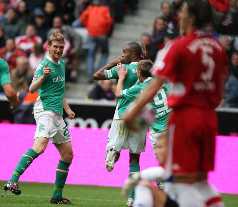 VfB jetzt Dritter: Die Horror-Spiele der 18 Bundesligisten