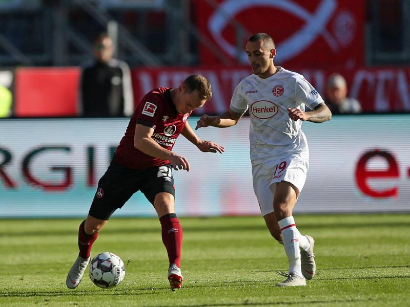 Vorreiter VfB: Die Jüngsten der 18 Bundesliga-Klubs