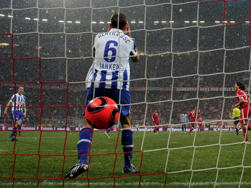 Schlechteste Bundesliga-Absteiger: FCN und 96 gut dabei