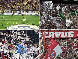 Das Zuschauer-Ranking der Bundesliga 2018/19