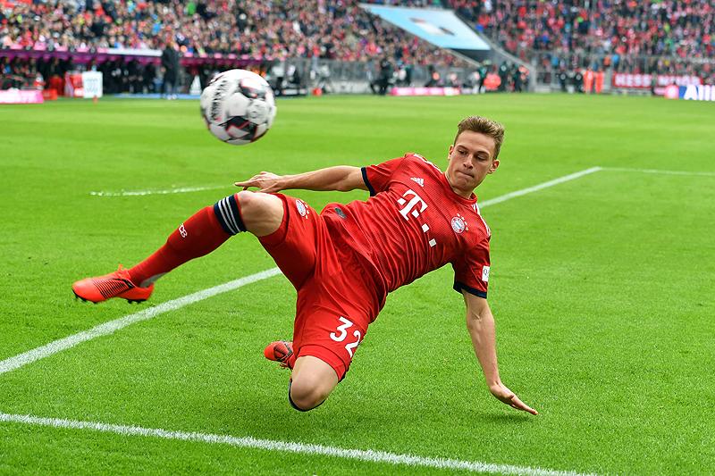 Die kicker-Elf des Jahres: Mit Sancho und vier Bayern