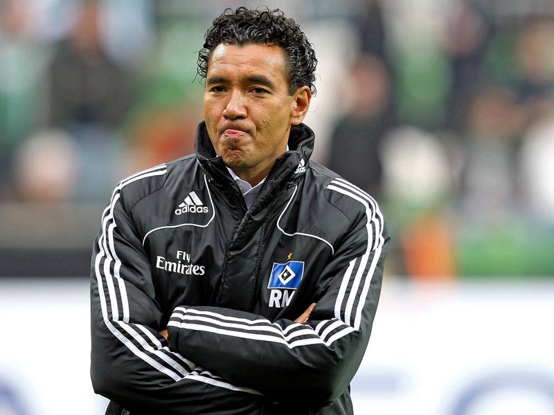Die HSV-Trainer seit 2008 - und ihr Punkteschnitt