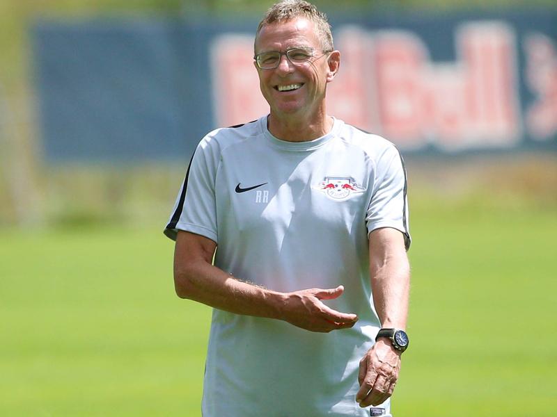 So lange laufen die Verträge der Bundesliga-Trainer