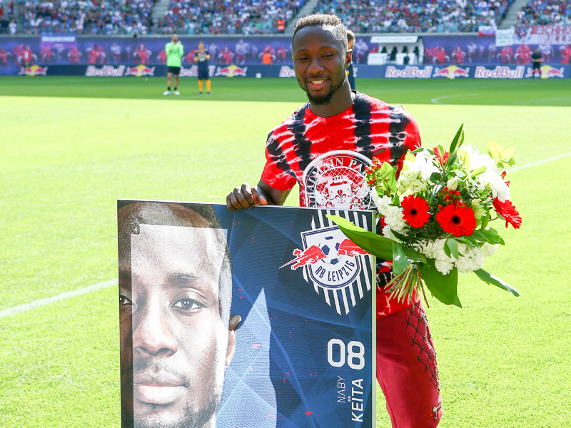 Dembelé vor De Bruyne: Bundesliga-Rekordtransfers