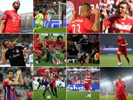 Hernandez weit vorn: Die teuersten Bayern-Einkäufe