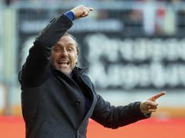 Ein Test zum Vergessen: Bielefeld zerlegt Hannover 5:0