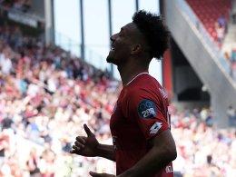 3:1 gegen Düsseldorf: Mainz sichert den Klassenerhalt