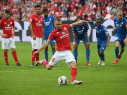 Hoffenheim verspielt Führung und Europa