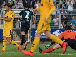 Bremen: Drei Tage, drei Spiele, drei Siege