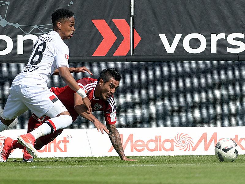 Leverkusen Gegen Ingolstadt