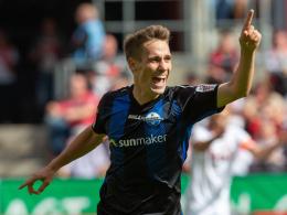 Von Auf- zu Absteiger: Klement erklärt Wechsel zum VfB