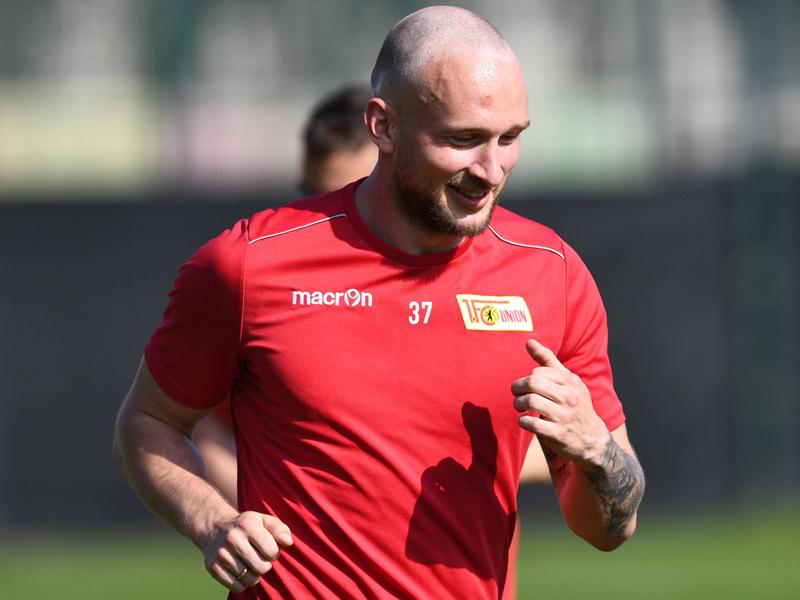 Union Wohl Ohne Kroos Ins Endspiel 2 Liga Kicker