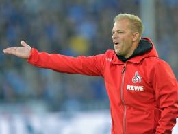 Meistert Köln seine Punkte-Krise?