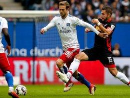 HSV verleiht Steinmann nach Dänemark