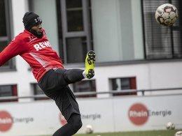 Spielgenehmigung erteilt: Modeste bereit für Paderborn