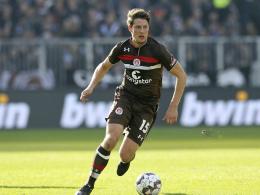 Buballa bleibt St. Pauli treu